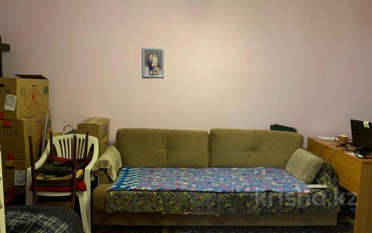 1-комнатная квартира, 29.2 м², 1/4 этаж, Розыбакиева за 13.4 млн 〒 в Алматы, Бостандыкский р-н