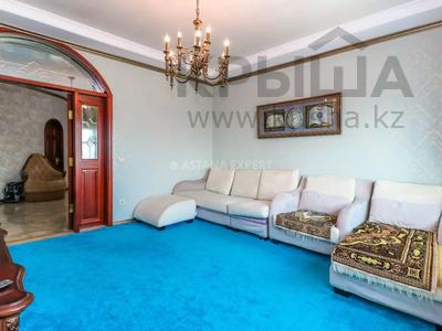 5-комнатная квартира, 208 м², 21/38 этаж помесячно, Достык 5 за 500 000 〒 в Нур-Султане (Астана), Есиль р-н — фото 6