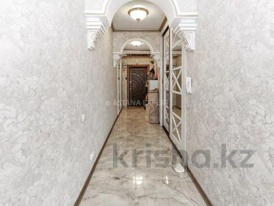 5-комнатная квартира, 208 м², 21/38 этаж помесячно, Достык 5 за 500 000 〒 в Нур-Султане (Астана), Есиль р-н — фото 23