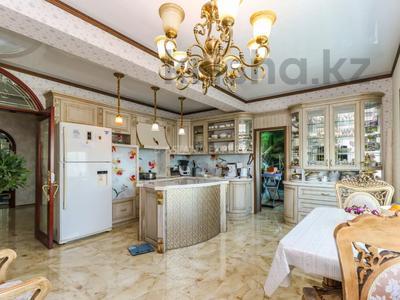 5-комнатная квартира, 208 м², 21/38 этаж помесячно, Достык 5 за 500 000 〒 в Нур-Султане (Астана), Есиль р-н