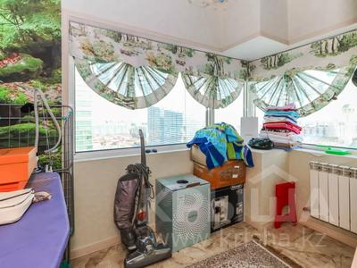 5-комнатная квартира, 208 м², 21/38 этаж помесячно, Достык 5 за 500 000 〒 в Нур-Султане (Астана), Есиль р-н — фото 26