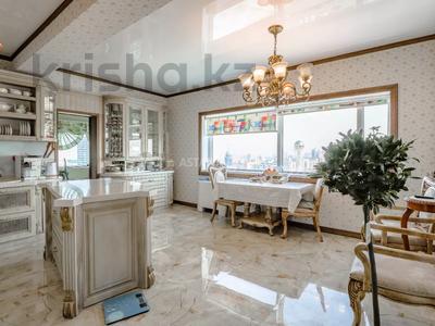5-комнатная квартира, 208 м², 21/38 этаж помесячно, Достык 5 за 500 000 〒 в Нур-Султане (Астана), Есиль р-н — фото 3