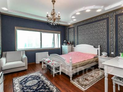 5-комнатная квартира, 208 м², 21/38 этаж помесячно, Достык 5 за 500 000 〒 в Нур-Султане (Астана), Есиль р-н — фото 12