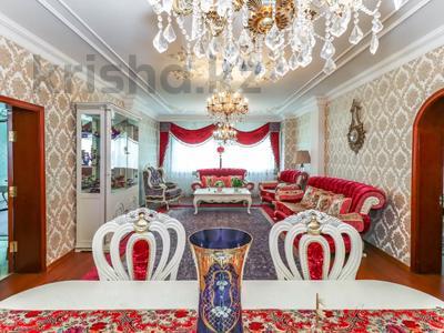 5-комнатная квартира, 208 м², 21/38 этаж помесячно, Достык 5 за 500 000 〒 в Нур-Султане (Астана), Есиль р-н — фото 9