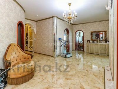 5-комнатная квартира, 208 м², 21/38 этаж помесячно, Достык 5 за 500 000 〒 в Нур-Султане (Астана), Есиль р-н — фото 18
