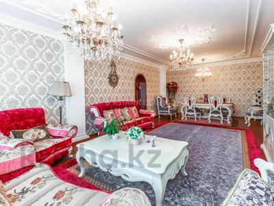 5-комнатная квартира, 208 м², 21/38 этаж помесячно, Достык 5 за 500 000 〒 в Нур-Султане (Астана), Есиль р-н — фото 10