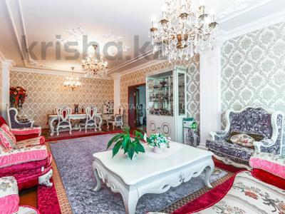 5-комнатная квартира, 208 м², 21/38 этаж помесячно, Достык 5 за 500 000 〒 в Нур-Султане (Астана), Есиль р-н — фото 11