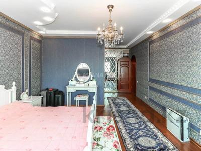5-комнатная квартира, 208 м², 21/38 этаж помесячно, Достык 5 за 500 000 〒 в Нур-Султане (Астана), Есиль р-н — фото 13