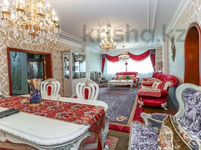 5-комнатная квартира, 208 м², 21/38 этаж помесячно, Достык 5 за 500 000 〒 в Нур-Султане (Астана), Есиль р-н — фото 8