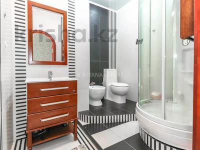 5-комнатная квартира, 208 м², 21/38 этаж помесячно, Достык 5 за 500 000 〒 в Нур-Султане (Астана), Есиль р-н — фото 24