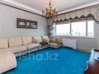 5-комнатная квартира, 208 м², 21/38 этаж помесячно, Достык 5 за 500 000 〒 в Нур-Султане (Астана), Есиль р-н — фото 5
