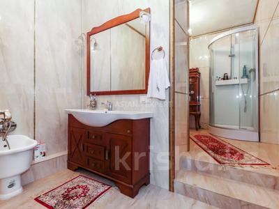 5-комнатная квартира, 208 м², 21/38 этаж помесячно, Достык 5 за 500 000 〒 в Нур-Султане (Астана), Есиль р-н — фото 17