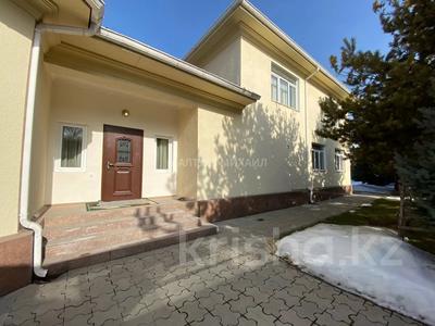 7-комнатный дом, 442 м², 13 сот., мкр Хан Тенгри, Мухаммед Хайдар Дулати за 200 млн 〒 в Алматы, Бостандыкский р-н