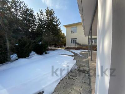 7-комнатный дом, 442 м², 13 сот., мкр Хан Тенгри, Мухаммед Хайдар Дулати за 200 млн 〒 в Алматы, Бостандыкский р-н — фото 14