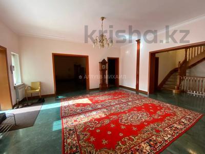 7-комнатный дом, 442 м², 13 сот., мкр Хан Тенгри, Мухаммед Хайдар Дулати за 200 млн 〒 в Алматы, Бостандыкский р-н — фото 20