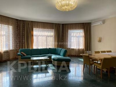 7-комнатный дом, 442 м², 13 сот., мкр Хан Тенгри, Мухаммед Хайдар Дулати за 200 млн 〒 в Алматы, Бостандыкский р-н — фото 25