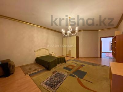 7-комнатный дом, 442 м², 13 сот., мкр Хан Тенгри, Мухаммед Хайдар Дулати за 200 млн 〒 в Алматы, Бостандыкский р-н — фото 28