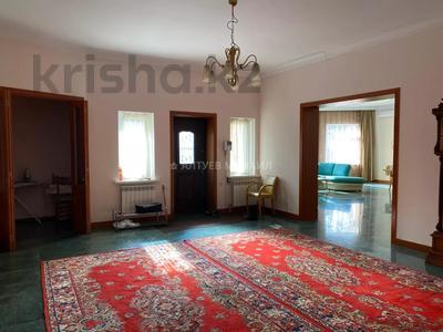 7-комнатный дом, 442 м², 13 сот., мкр Хан Тенгри, Мухаммед Хайдар Дулати за 200 млн 〒 в Алматы, Бостандыкский р-н — фото 52