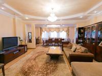 5-комнатная квартира, 209 м², 2/5 этаж, Переулок Тасшокы за 78 млн 〒 в Нур-Султане (Астане), Алматы р-н