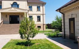 11-комнатный дом, 700 м², 13 сот., Газизы Жубановых — Абилкайыр-хана за 220 млн 〒 в Актобе