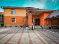 6-комнатный дом, 400 м², 13 сот., мкр Коктобе 15 за 170 млн 〒 в Алматы, Медеуский р-н