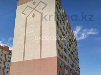 1-комнатная квартира, 40 м², 4/9 этаж, Привокзальный-1 за 13.5 млн 〒 в Атырау, Привокзальный-1