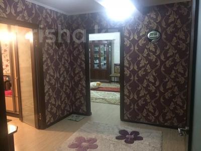 5-комнатная квартира, 110 м², 1/4 этаж, Микрорайон Самал 35 — Сатпаева за 23 млн 〒 в Жанаозен — фото 10