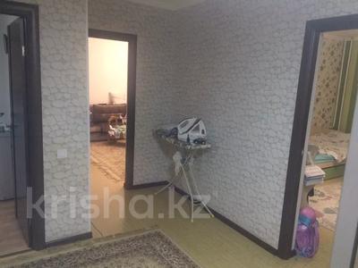 5-комнатная квартира, 110 м², 1/4 этаж, Микрорайон Самал 35 — Сатпаева за 23 млн 〒 в Жанаозен — фото 20