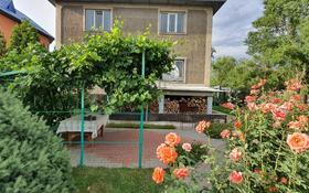 8-комнатный дом, 284 м², 11.2 сот., Айша биби 84/1 за 88 млн 〒 в Алматы, Турксибский р-н