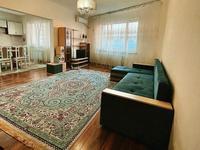 2-комнатная квартира, 85 м², 12/15 этаж посуточно, Навои 7 — Жандосова за 16 000 〒 в Алматы, Бостандыкский р-н