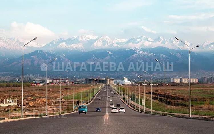 Участок 71 сотка, Нуркент (Алгабас-1) за 227.2 млн 〒 в Алматы