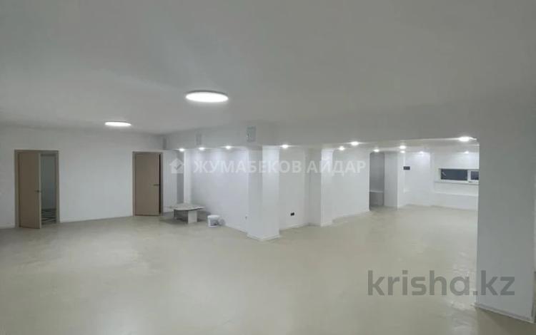 Помещение площадью 123 м², Сыганак 1 — Чингиза Айтматова за 35 млн 〒 в Нур-Султане (Астане), Есильский р-н