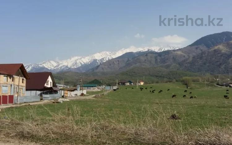 Участок 178 соток, Аль-Фараби за 34.5 млн 〒 в Талгаре