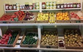 Овощной отдел в магазине за 35 000 〒 в Нур-Султане (Астана), Алматы р-н