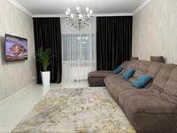 3-комнатная квартира, 105 м², 23 этаж, Достык 5 за 46 млн 〒 в Нур-Султане (Астане), Есильский р-н