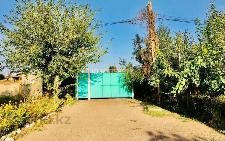 4-комнатный дом, 90 м², 150 сот., Автобаза за 85 млн 〒 в Мерке