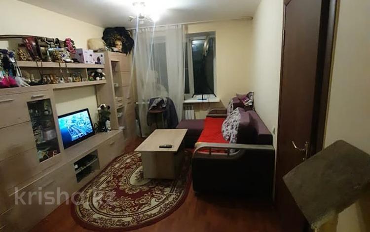 2-комнатная квартира, 39 м², 4/4 этаж, Тимирязева — Розыбакиева за 18.5 млн 〒 в Алматы, Бостандыкский р-н