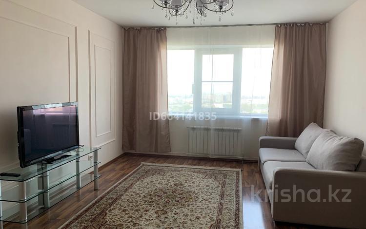 1-комнатная квартира, 60.9 м², 14/16 этаж, Навои 7 — Джандосова за 26 млн 〒 в Алматы, Ауэзовский р-н