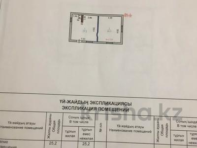 Дача с участком в 6 сот., Есильский р-н за 10 млн 〒 в Нур-Султане (Астана), Есильский р-н