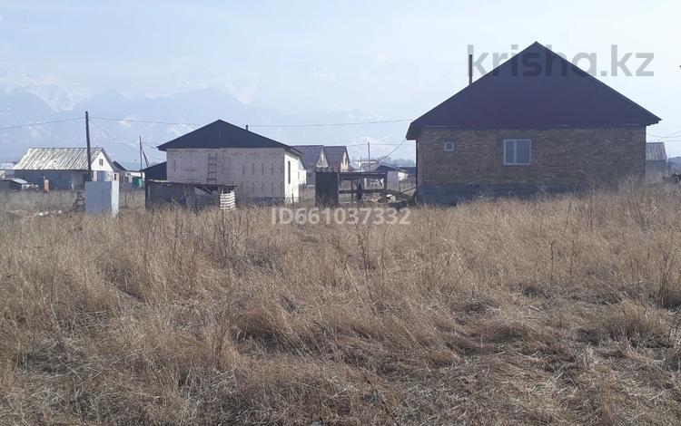 Участок 6 соток, С.Кендала за 1.5 млн 〒 в Талгаре