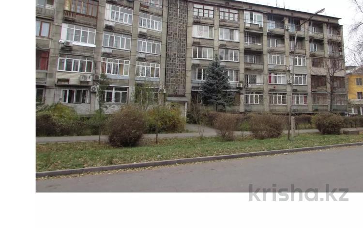 3-комнатная квартира, 82 м², 1/5 этаж, Амангелды 55 — Жамбыла за 36.3 млн 〒 в Алматы, Алмалинский р-н