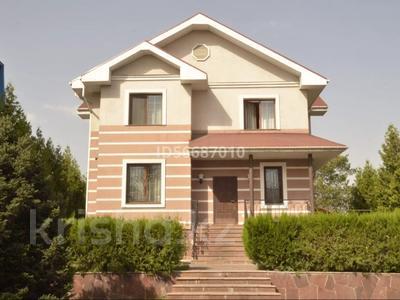 10-комнатный дом посуточно, 450 м², Альма-Матер 23 за 60 000 〒 в Алматы, Наурызбайский р-н