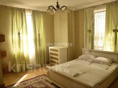 10-комнатный дом посуточно, 450 м², Альма-Матер 23 за 60 000 〒 в Алматы, Наурызбайский р-н — фото 2
