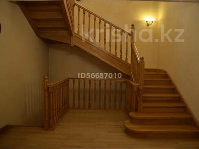 10-комнатный дом посуточно, 450 м², Альма-Матер 23 за 60 000 〒 в Алматы, Наурызбайский р-н — фото 3