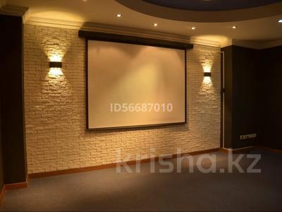 10-комнатный дом посуточно, 450 м², Альма-Матер 23 за 60 000 〒 в Алматы, Наурызбайский р-н — фото 4