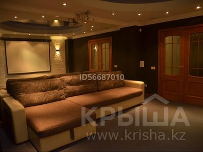 10-комнатный дом посуточно, 450 м², Альма-Матер 23 за 60 000 〒 в Алматы, Наурызбайский р-н — фото 5