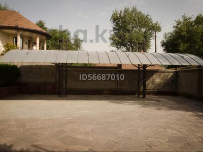 10-комнатный дом посуточно, 450 м², Альма-Матер 23 за 60 000 〒 в Алматы, Наурызбайский р-н — фото 10