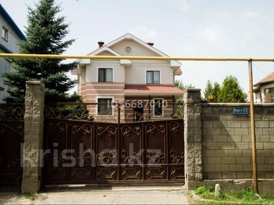 10-комнатный дом посуточно, 450 м², Альма-Матер 23 за 60 000 〒 в Алматы, Наурызбайский р-н — фото 11