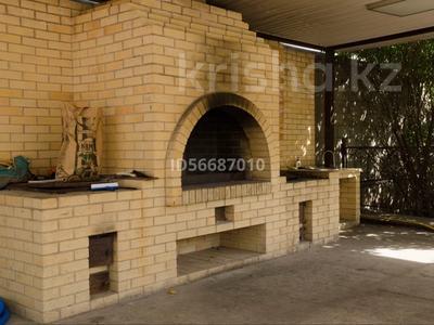 10-комнатный дом посуточно, 450 м², Альма-Матер 23 за 60 000 〒 в Алматы, Наурызбайский р-н — фото 12