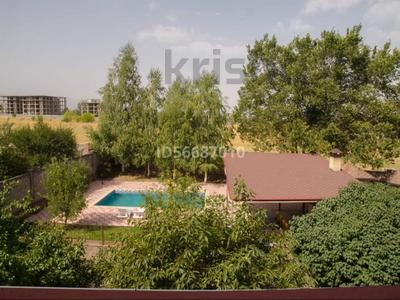 10-комнатный дом посуточно, 450 м², Альма-Матер 23 за 60 000 〒 в Алматы, Наурызбайский р-н — фото 13